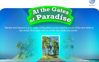 At the Gates of Paradise