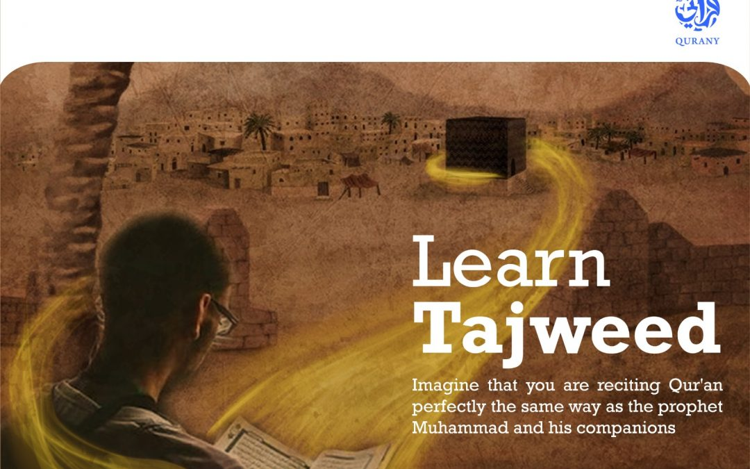 Learn Tajweed