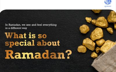 5 facts that shows why the holy month of Ramadan is so special!