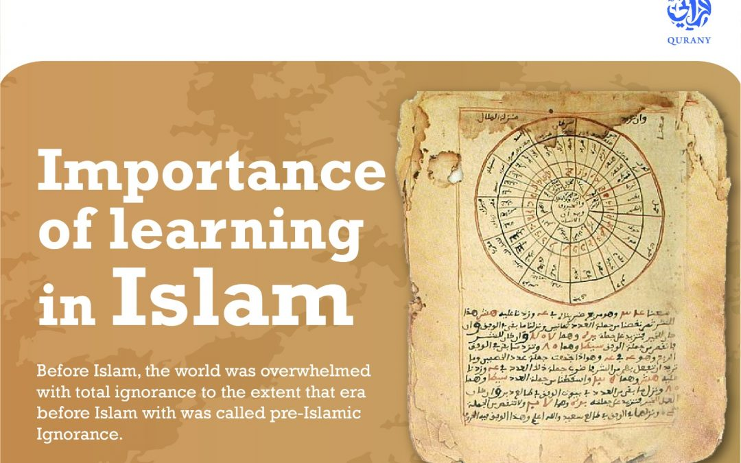 5 Benefits That Shows The importance of Learning the Quran with Understanding
